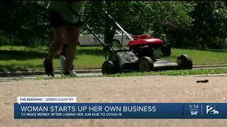 Tulsa Mom Goes From Unemployed, To Successful Business Owner