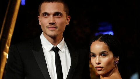 Is Zoë Kravitz Already Married To Karl Glusman?