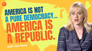 Why America Is Not A Pure Democracy