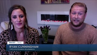 Local couple featured on 'Shark Tank'