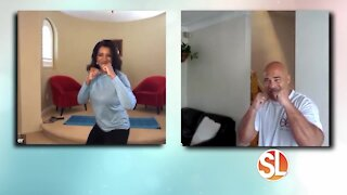 Learn how to get a beach body with some tips from Celebrity Trainer Oscar Smith