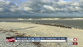 Guided tours Conservancy of Southwest Florida