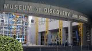 Discover the Ft. Lauderdale Museum of Discovery and Science - Video