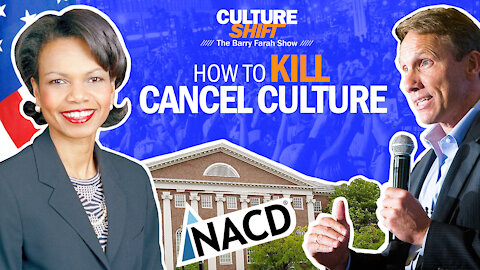 How to Kill Cancel Culture