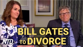 Bill and Melinda Gates Announce Divorce After 27 Years; Biden Raises Refugee Cap to 62,500 | NTD