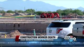 Woman killed in construction accident