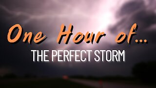 [One Hour of...] The Perfect Storm