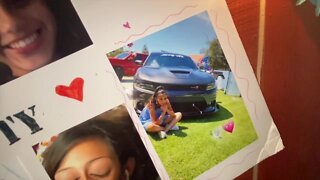 A car show and cruise through Bakersfield was held on Sunday for slain 13-year-old Patricia Alatorre
