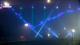 TMJ4 airs 'Light the Hoan' special Thursday evening