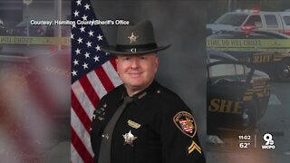 Outpouring for support after death of HamCo Cpl. Adam McMillan
