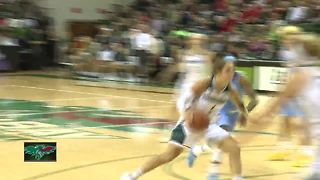 Phoenix women's basketball team breaks into AP Top 25 at No. 23 - Video