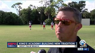 King's Academy looking to continue dominance in 2018