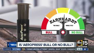 Does the AeroPress really work?