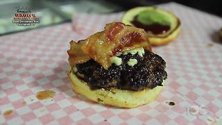 Taste the Queen City: Bard's Burgers - Video