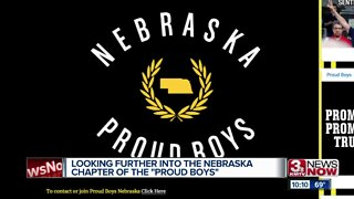 Looking Further into the Neb. Proud Boys
