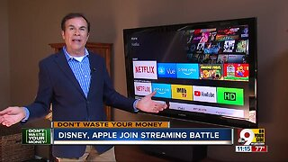Which new streaming service deserves your money?
