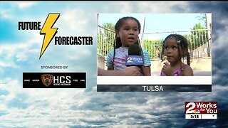 Future Forecasters: July 17
