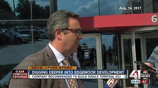 What is Edgemoor planning for KCI? - Video