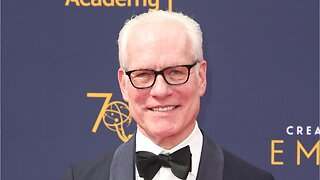 Tim Gunn On Fashion During Social Isolation