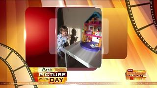 Art's Cameras Plus Picture of the Day for June 28! - Video