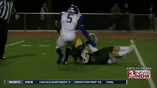 omaha north vs. pius x - Video