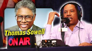 Why Haven't More Young People Heard of Thomas Sowell?   Larry Elder