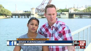 Tampa Bay couple hosts new HGTV show