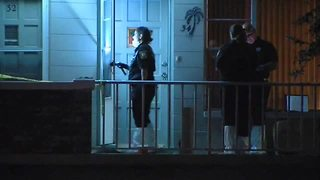 Detectives conducting death investigation inside gated community in Clearwater | Digital Short - Video