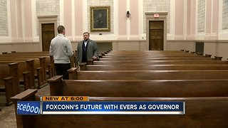 Foxconn agreement still stands after election