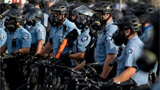 George Floyd's Killing Triggers Mass Protests Across US