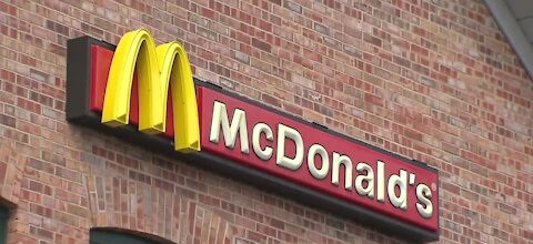 McDonald's launches investigation into claims of sexual harassment