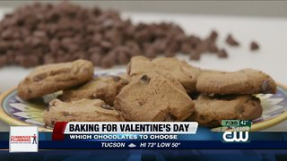 Consumer Reports: Best chocolate for baking