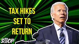 Biden Pushes $2 Trillion Infrastructure Bill, Attempts To Single Out Amazon