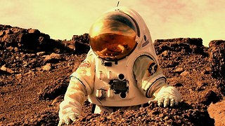 10 Ways We Could Survive On Mars - Video