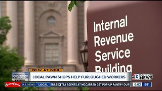 Local businesses helping government employees
