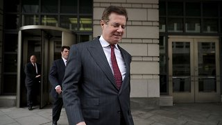What You Need To Know About Fmr. Trump Aide Paul Manafort's Trial - Video
