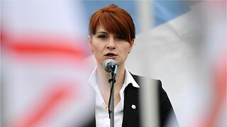 Putin Calls U.S. Treatment of Admitted Agent Butina An Outrage