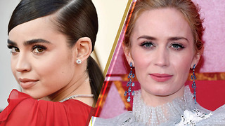 5 WORST Dressed Celebs and Red Carpet Fashions | 2018 Oscars - Video