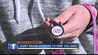 Made In Idaho: Alert Squad - Video