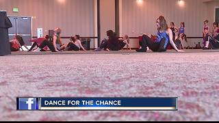 Boise state gets ready for dance marathon - Video