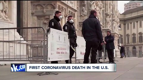 Kent State University requires all students studying in Italy to return to US amid coronavirus crisis