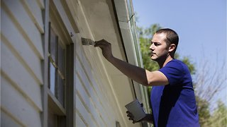 Give Your House A Makeover With These Quick DIY Jobs