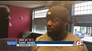 Racist letter threatens Irvington business owners