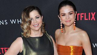 Selena Gomez RECONCILES With Mom After Justin Bieber Breakup! - Video