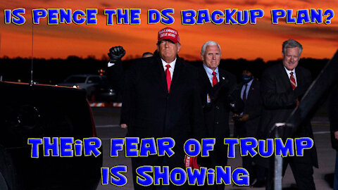 The Deep State Keeps Showing Us Their Plan - NCSWIC