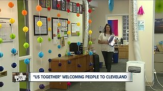 Local group helps refugees put their roots down in Cleveland