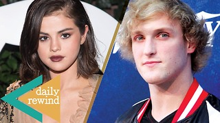 Selena Gomez's Mom ANGRY Over Woody Allen Film, Logan Paul Asks for a Second Chance -DR