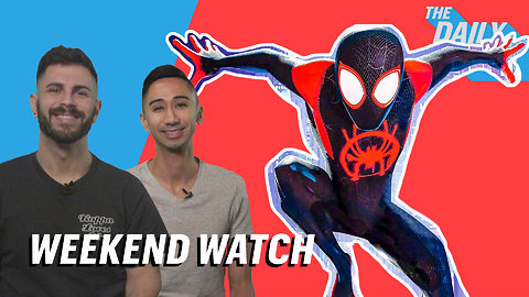 Is 'Spider-Man: Into the Spider-Verse' Good?