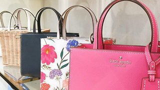 Kate Valentine Spade Leaves Behind A Legacy Of Modern Style - Video