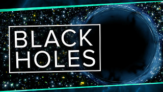 Do Events Inside Black Holes Happen? - Video